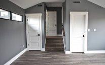 Bonus Room of Custom Luxury Home by Madison Custom Homes Inc. - Central Indiana
