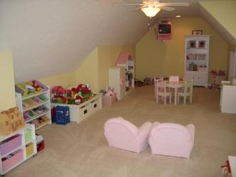 Bonus Room, Playroom, Office, Storeroom, Studio, Bedroom, Sitting Room, Den, Luxury Homes Built to Your Specifications, Indianapolis, Indiana, Boone / Hamilton / Madison / Marion / Morgan / Shelby County